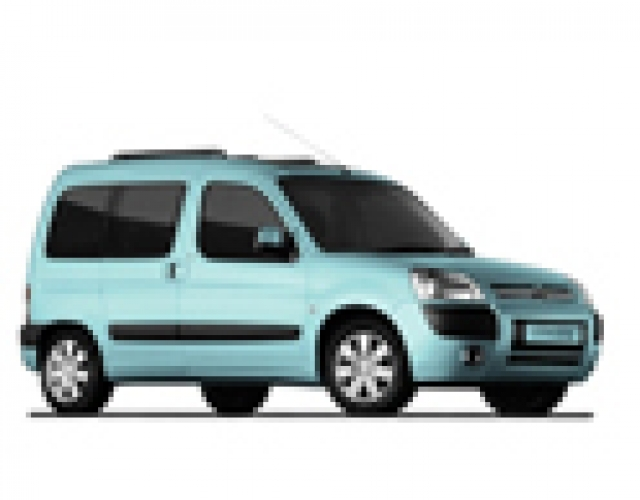 _berlingo mpg