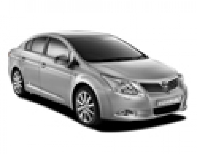 toyota_avensis mpg