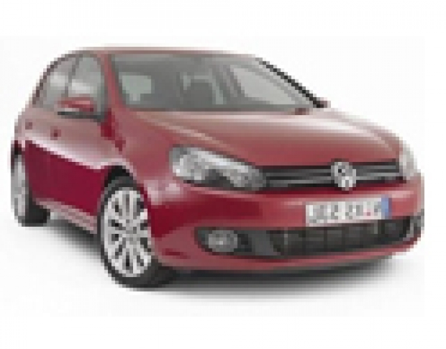 Volkswagen Golf mpg